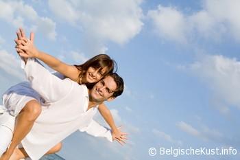 foto hotels Zeebrugge Belgische Kust