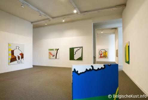foto muzee oostende
