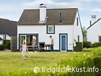 Sunparks vakantieparken Belgische Kust