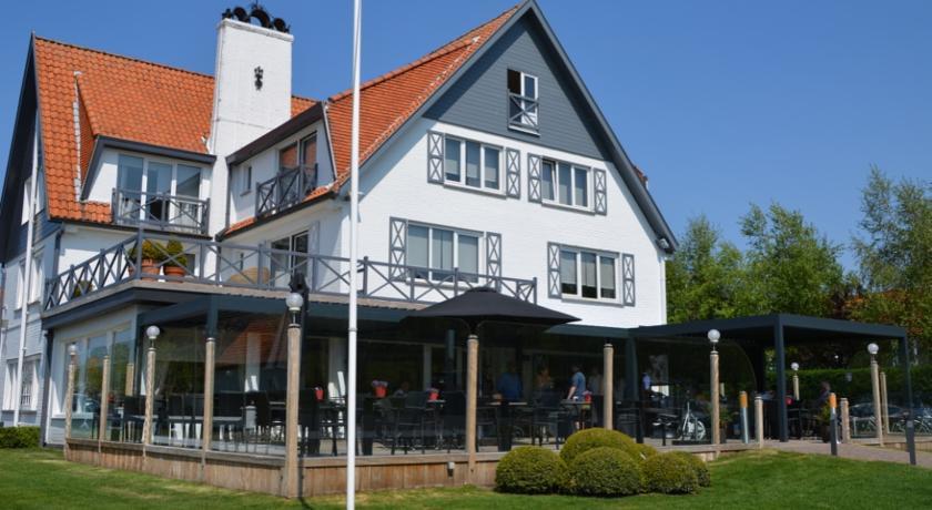 Lebeau hotel Knokke